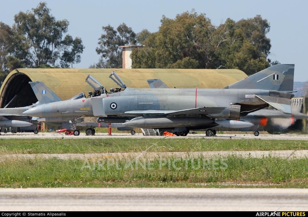 Greece - Hellenic Air Force 71756 aircraft at Andravida AB