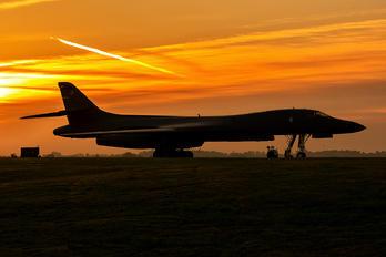 86-0139 - USA - Air Force Rockwell B-1B Lancer