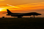 86-0139 - USA - Air Force Rockwell B-1B Lancer aircraft