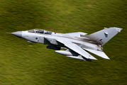 ZA614 - Royal Air Force Panavia Tornado GR.4 / 4A aircraft