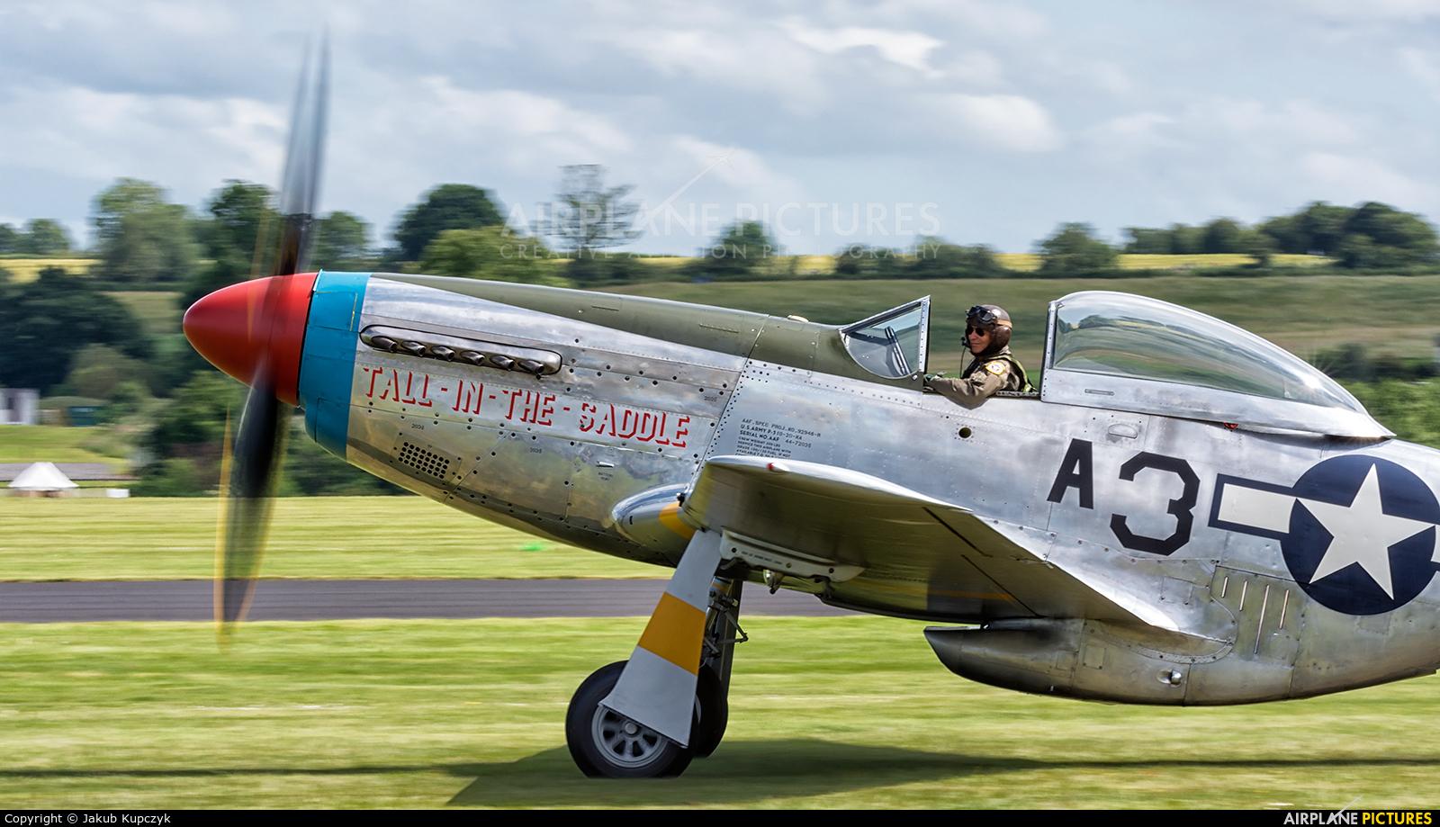 Private G-SIJJ aircraft at Cosford