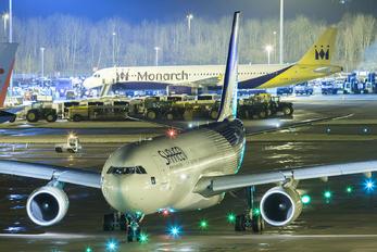 AP-BMI - Shaheen Air International Airbus A330-200