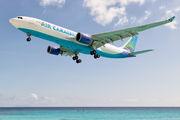 F-OFDF - Air Caraibes Airbus A330-200 aircraft