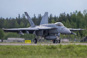168907 - USA - Navy Boeing F/A-18E Super Hornet aircraft