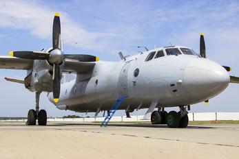 RF-36078 - Russia - Air Force Antonov An-26 (all models)