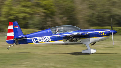 D-EMIM - Private Extra 300