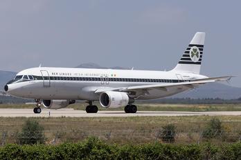 EI-DVM - Aer Lingus Airbus A320