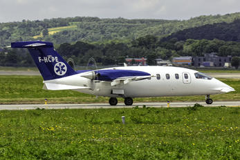 F-HCPE - Pan Europeenne Air Service Piaggio P.180 Avanti I & II