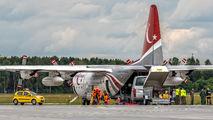 73-00991 - Turkey - Air Force Lockheed C-130E Hercules aircraft