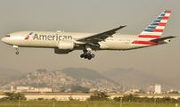 N760AN - American Airlines Boeing 777-200ER aircraft