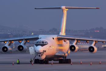 RA-76834 - Aviacon Zitotrans Ilyushin Il-76 (all models)