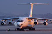 RA-76834 - Aviacon Zitotrans Ilyushin Il-76 (all models) aircraft
