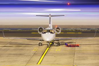 D-CONU - FAI Rent-A-Jet Bombardier Learjet 45