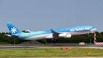 Air Tahiti Nui F-OJGF image