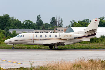 D-COBI - Jet Service Cessna 560XL Citation XLS