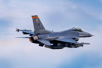 89-2072 - USA - Air Force General Dynamics F-16C Fighting Falcon