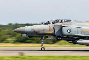 01534 - Greece - Hellenic Air Force McDonnell Douglas F-4E Phantom II