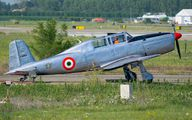 I-AEKT - Private Fiat G46 aircraft