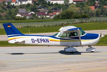 D-EPAN - Private Cessna 172 Skyhawk (all models except RG)