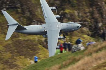 - - Royal Air Force Airbus A400M