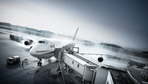 JA8966 - ANA - All Nippon Airways Boeing 747-400D aircraft