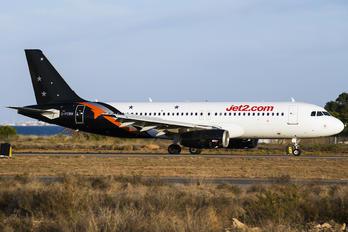 G-POWM - Jet2 Airbus A320