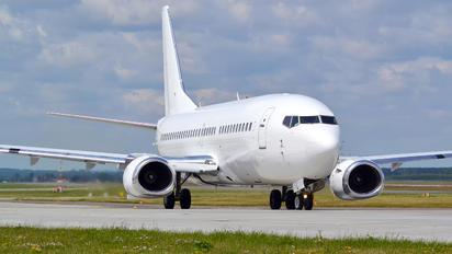 LZ-BVL - Bulgaria Air Boeing 737-300