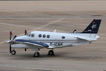 D-ICMK - Private Beechcraft C90GTi King Air