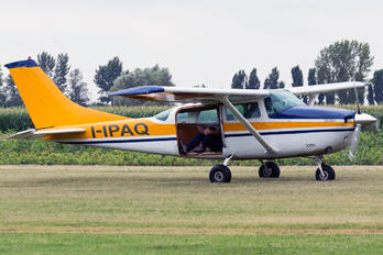 I-IPAQ - Private Cessna 206 Stationair (all models)