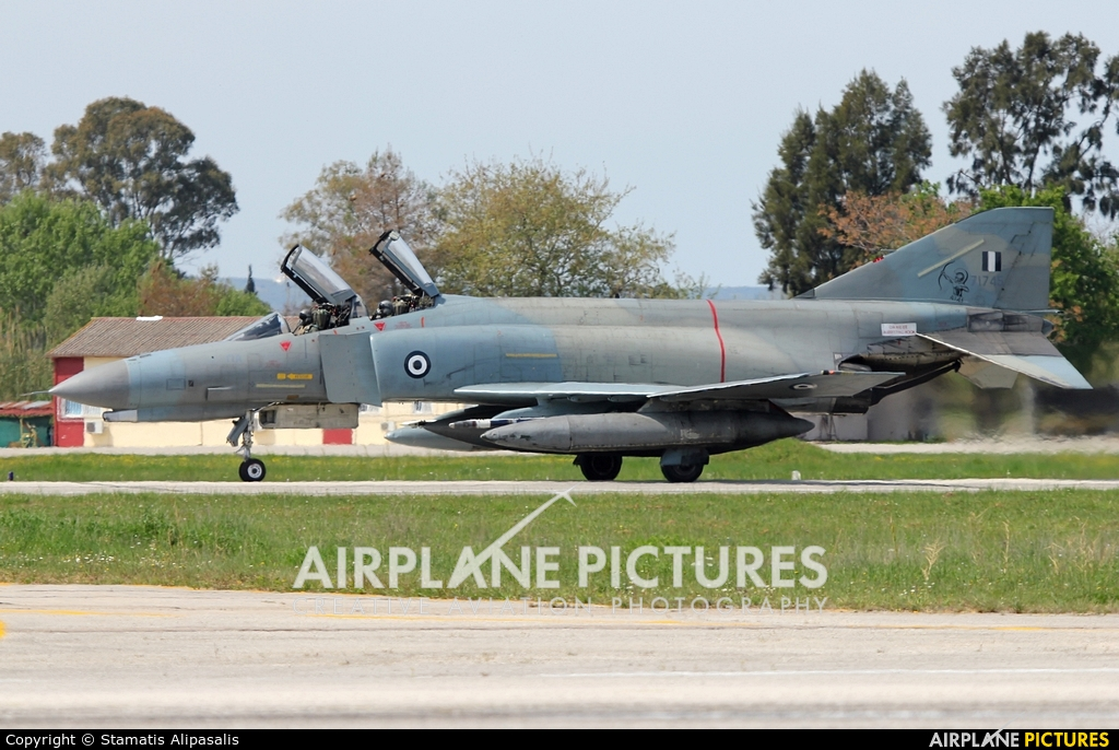 Greece - Hellenic Air Force 71745 aircraft at Andravida AB