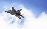 14-5072 - USA - Air Force Lockheed Martin F-35 Lightning II aircraft
