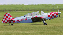 OK-MPR - Východočeský aeroklub Pardubice Zlín Aircraft Z-226 (all models) aircraft