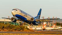 PR-SDV - Sideral Air Cargo Boeing 737-400SF aircraft