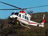 A6-BAZ - FAASA Aviación Bell 412 aircraft