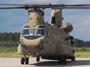 14-08166 - USA - Army Boeing CH-47F Chinook