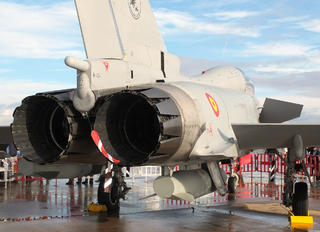 CE.16-01 - Spain - Air Force Eurofighter Typhoon T