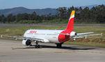 Iberia -Líneas Aéreas España