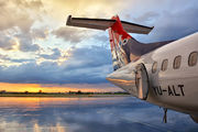 YU-ALT - Air Serbia ATR 72 (all models) aircraft