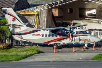 HK-4895-X - Pacífica De Aviación LET L-410UVP-E Turbolet