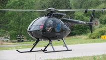 OK-PKS - Heli Czech Hughes 369E aircraft