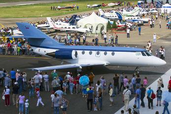 RA-2058G - Private Dassault Falcon 20
