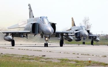 01508 - Greece - Hellenic Air Force McDonnell Douglas F-4E Phantom II