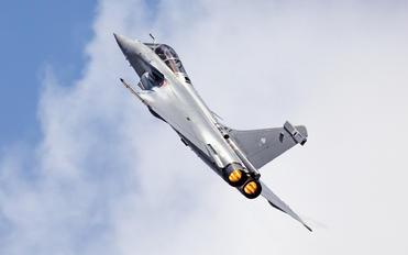 4-GA - France - Air Force Dassault Rafale C