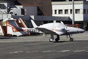 N829TD - Private Diamond DA 42 Twin Star aircraft