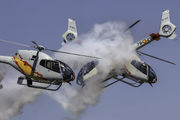 HE.25-1 - Spain - Air Force: Patrulla ASPA Eurocopter EC120B Colibri aircraft
