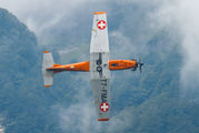 T7-FMA - Private Pilatus PC-7 I & II aircraft