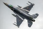 FA-135 - Belgium - Air Force General Dynamics F-16A Fighting Falcon aircraft