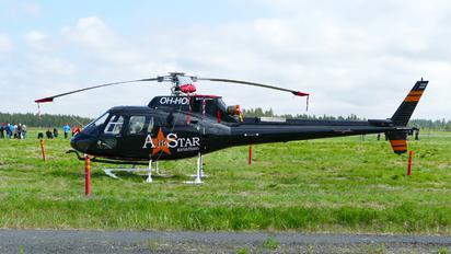 OH-HOI - Private Aerospatiale AS350 Ecureuil / Squirrel