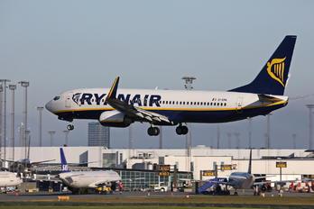 EI-EPA - Ryanair Boeing 737-800