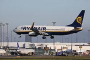 EI-EPA - Ryanair Boeing 737-800 aircraft